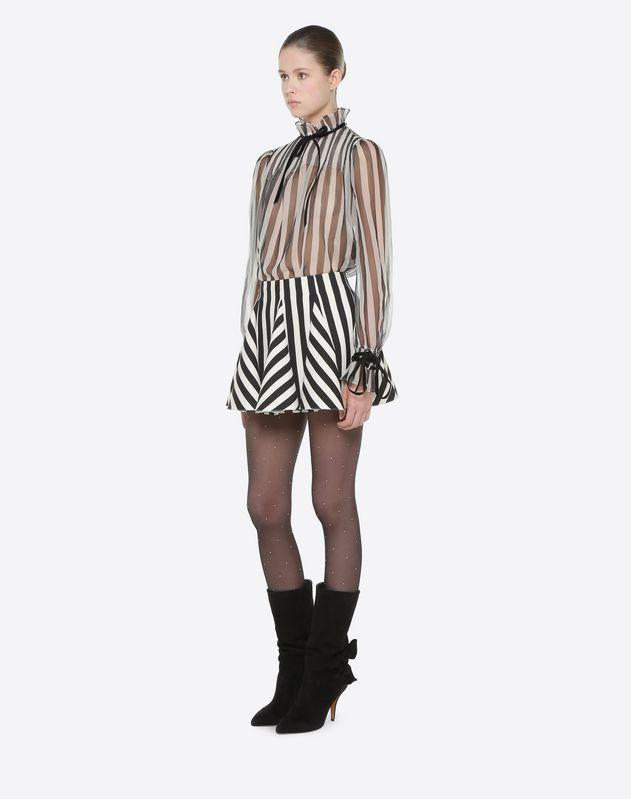 Minirock Stripes Re-edition