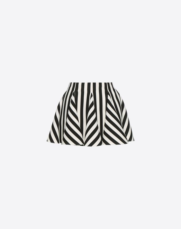 Minifalda Stripes Re-edition