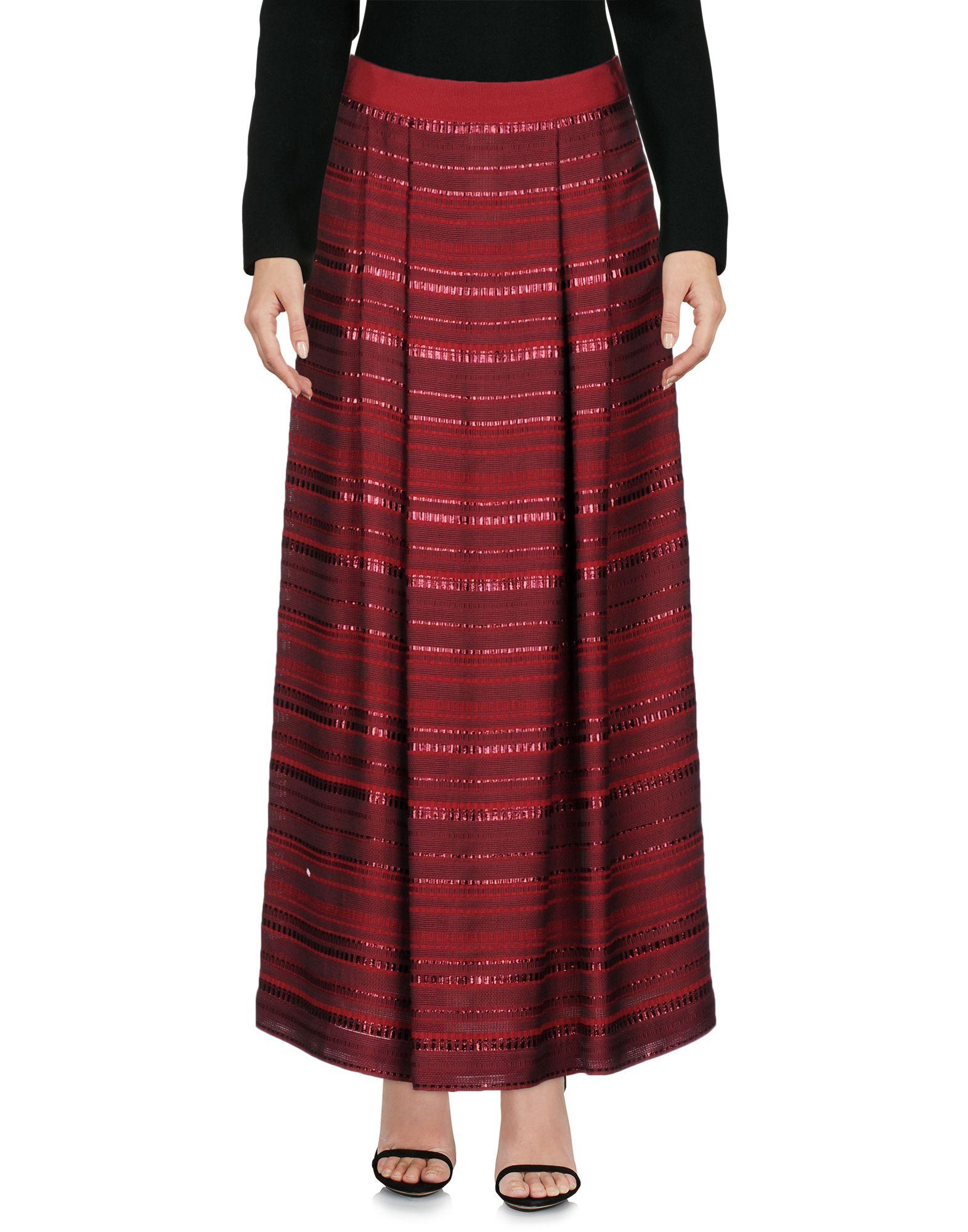 MAX MARA Длинная юбка