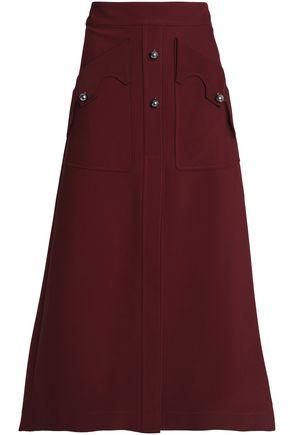 ELLERY Cady midi skirt