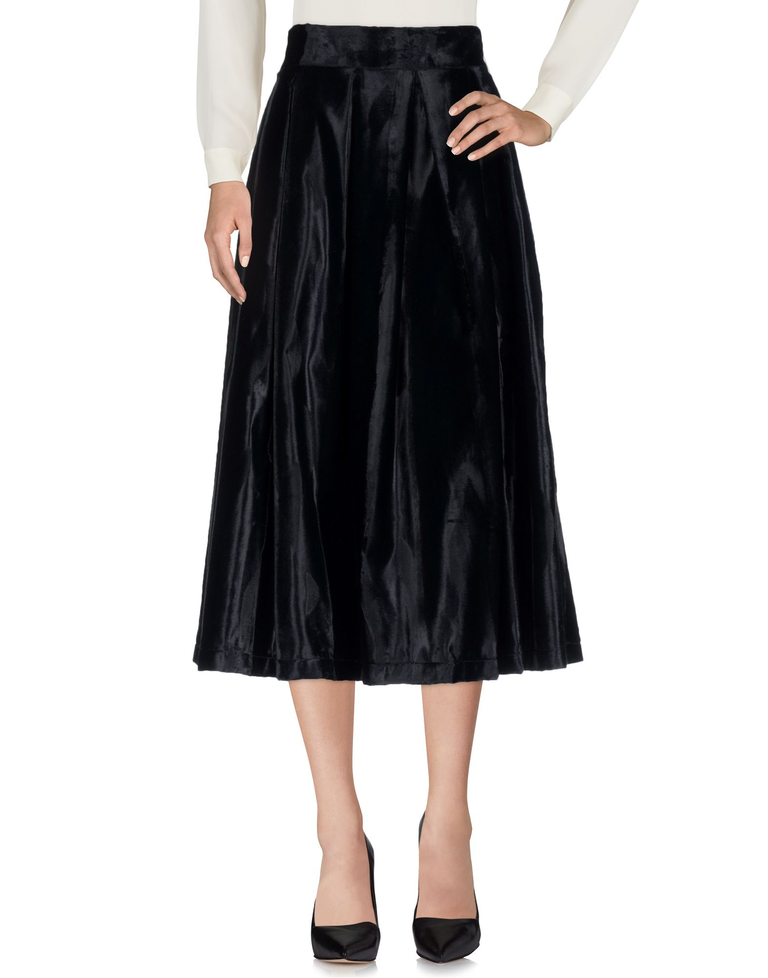 Department 5 Midi Skirts