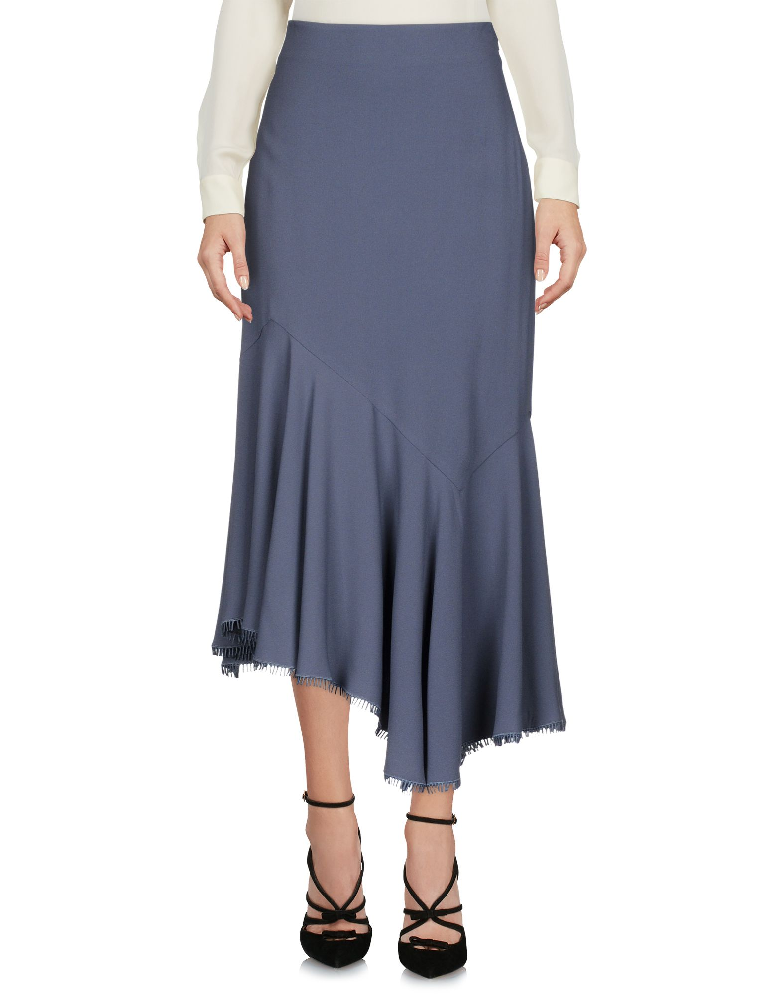 ANTONIO BERARDI Юбка длиной 3/4 antonio berardi юбка футляр