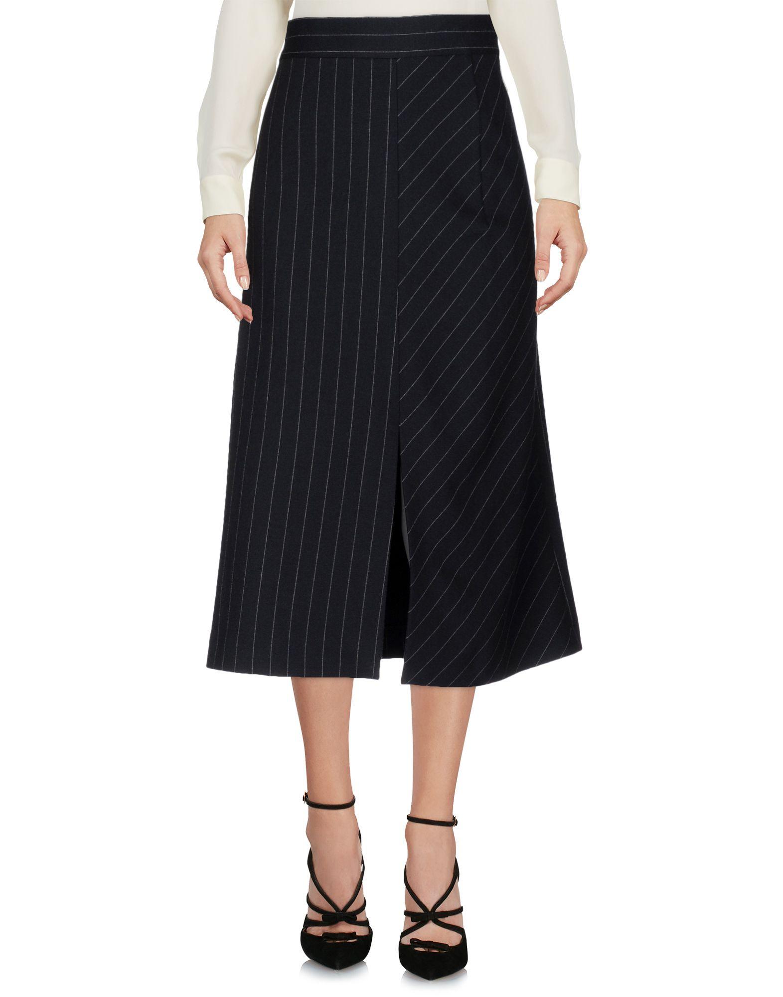 MARELLA Юбка длиной 3/4 moschino couture юбка длиной 3 4