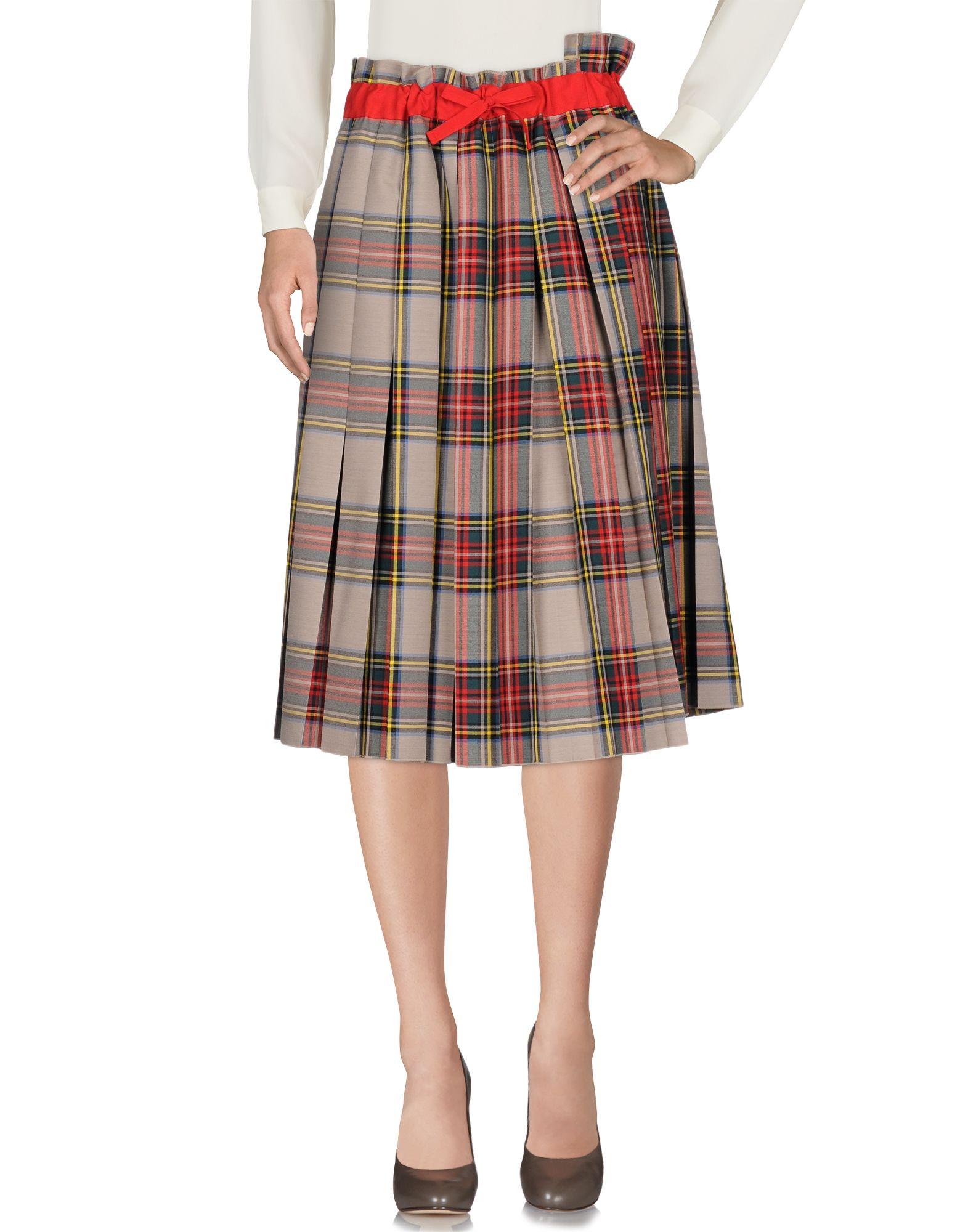 Sofie D'hoore Midi Skirts