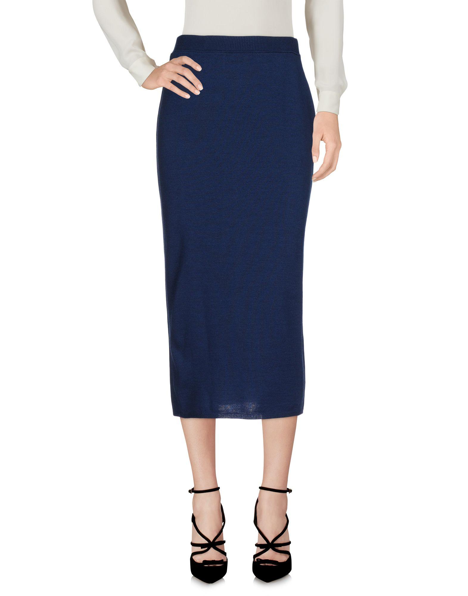SISTE' S Юбка длиной 3/4 юбка s cool юбка