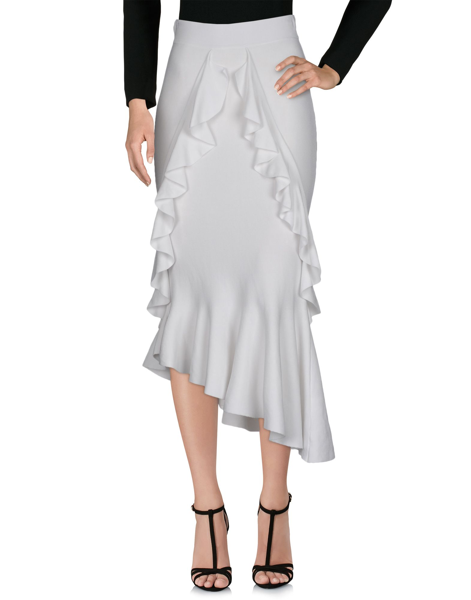 JONATHAN SIMKHAI Длинная юбка jonathan simkhai пиджак