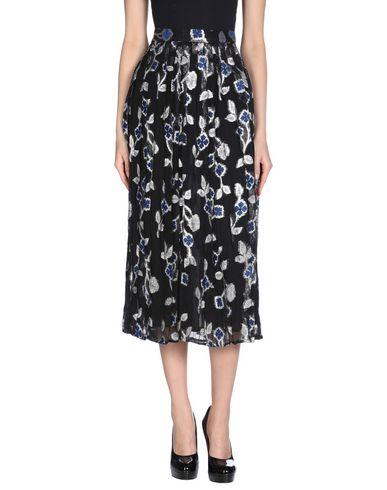 Фото - Длинная юбка от DODO BAR OR черного цвета
