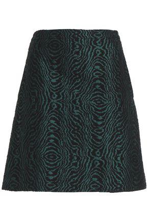 LANVIN Jacquard skirt