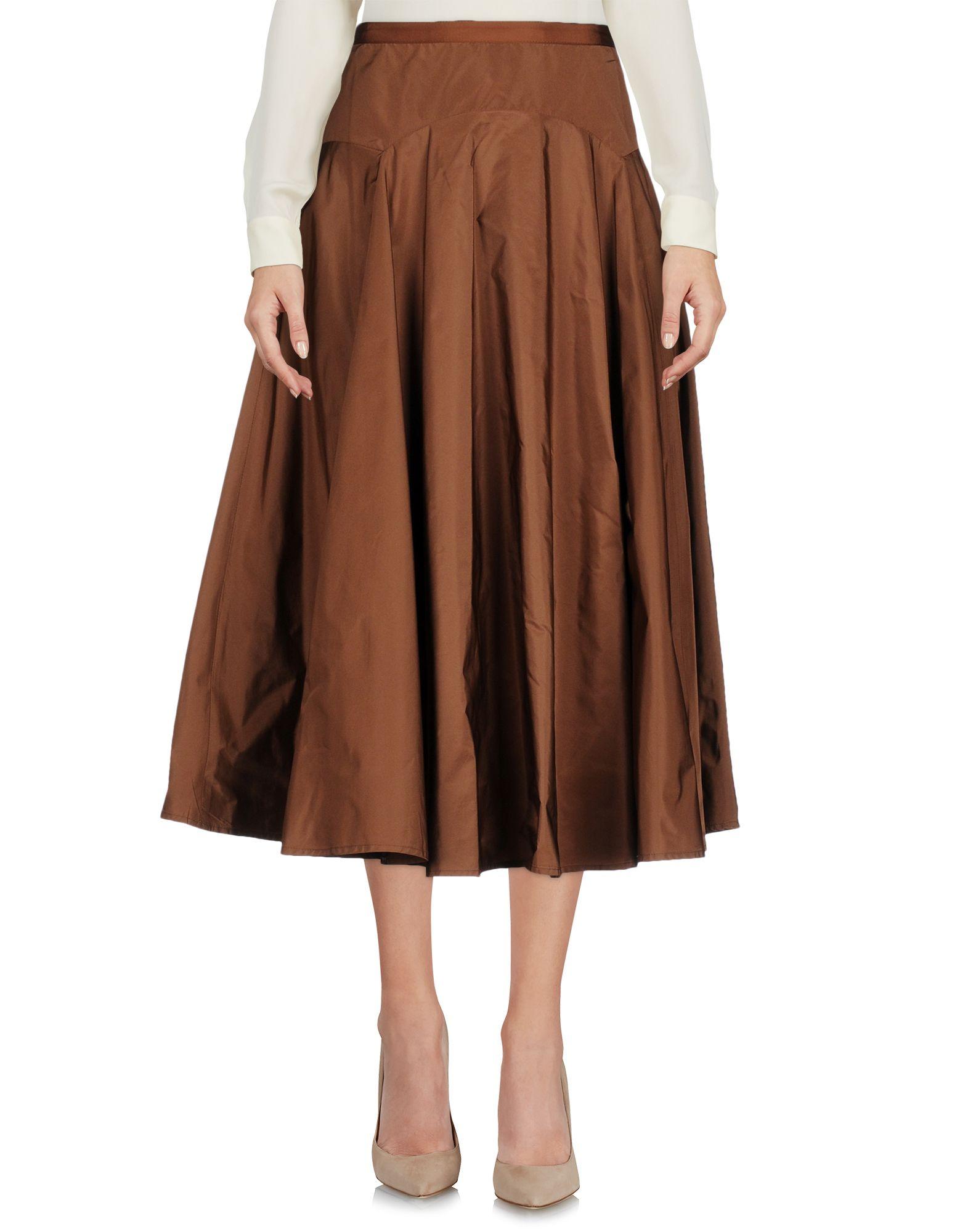 GERARD DAREL Юбка длиной 3/4 gerard darel юбка длиной 3 4