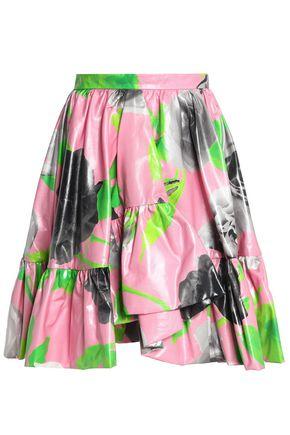MSGM ひざ丈スカート
