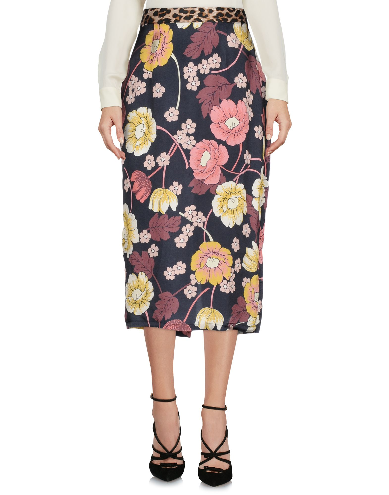 Jucca 3/4 LENGTH SKIRTS