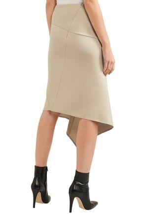 ATLEIN Knee Length Skirt