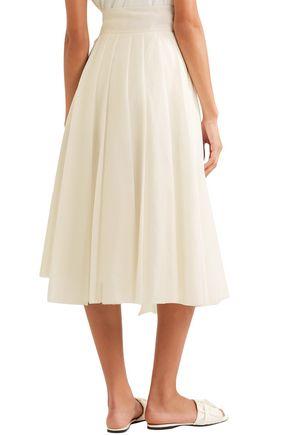 A.W.A.K.E. Midi Skirt