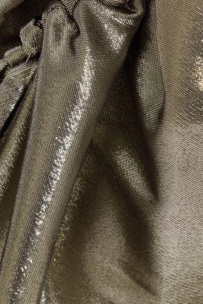 ELLERY Midi Skirt