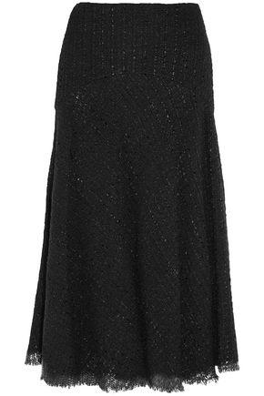 ALEXANDER MCQUEEN Midi Skirt
