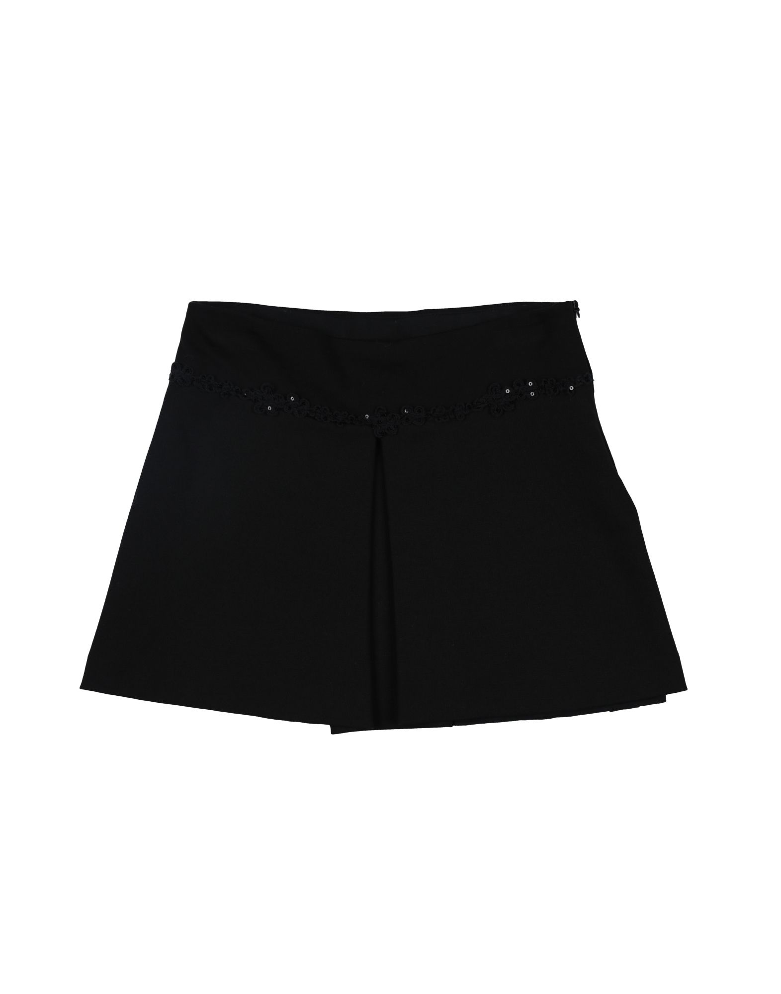 ERMANNO SCERVINO JUNIOR Skirt in Black