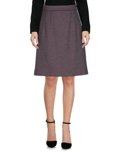 DOLCE & GABBANA SKIRTS Knee length skirts Women
