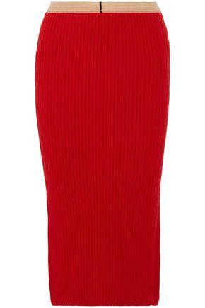 CALVIN KLEIN 205W39NYC Midi Skirt