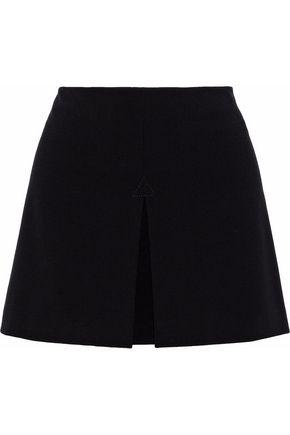 REDValentino Crepe shorts