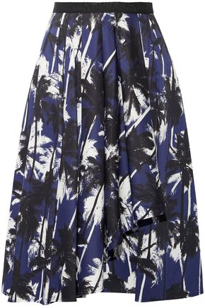 JASON WU Knee Length Skirt