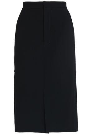 JOSEPH Crepe skirt
