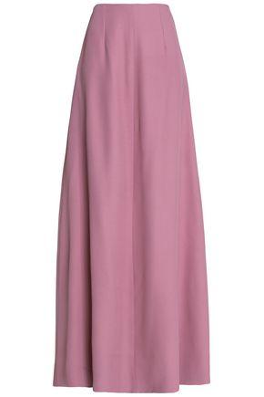 EMILIA WICKSTEAD Twill maxi skirt