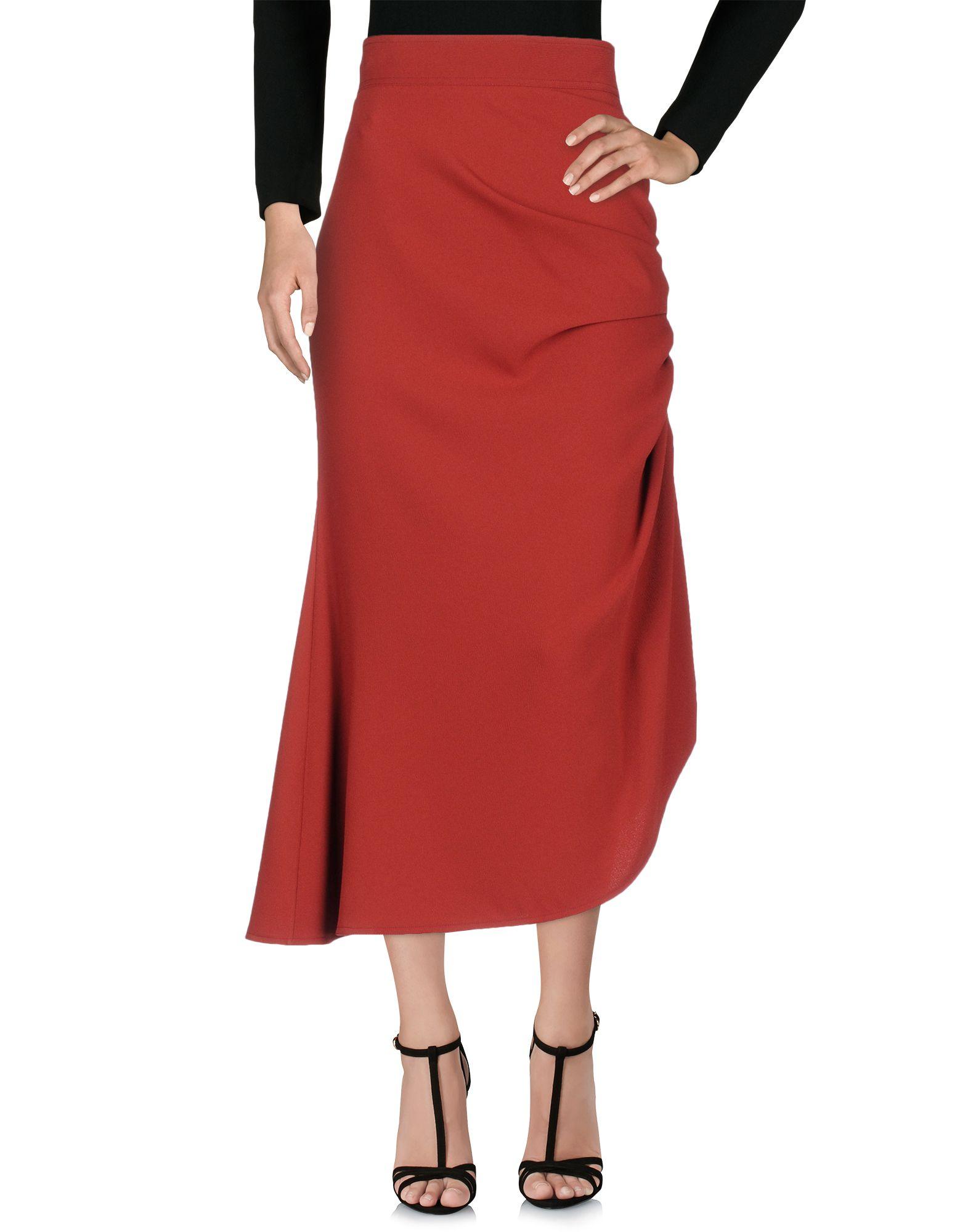MARNI Длинная юбка