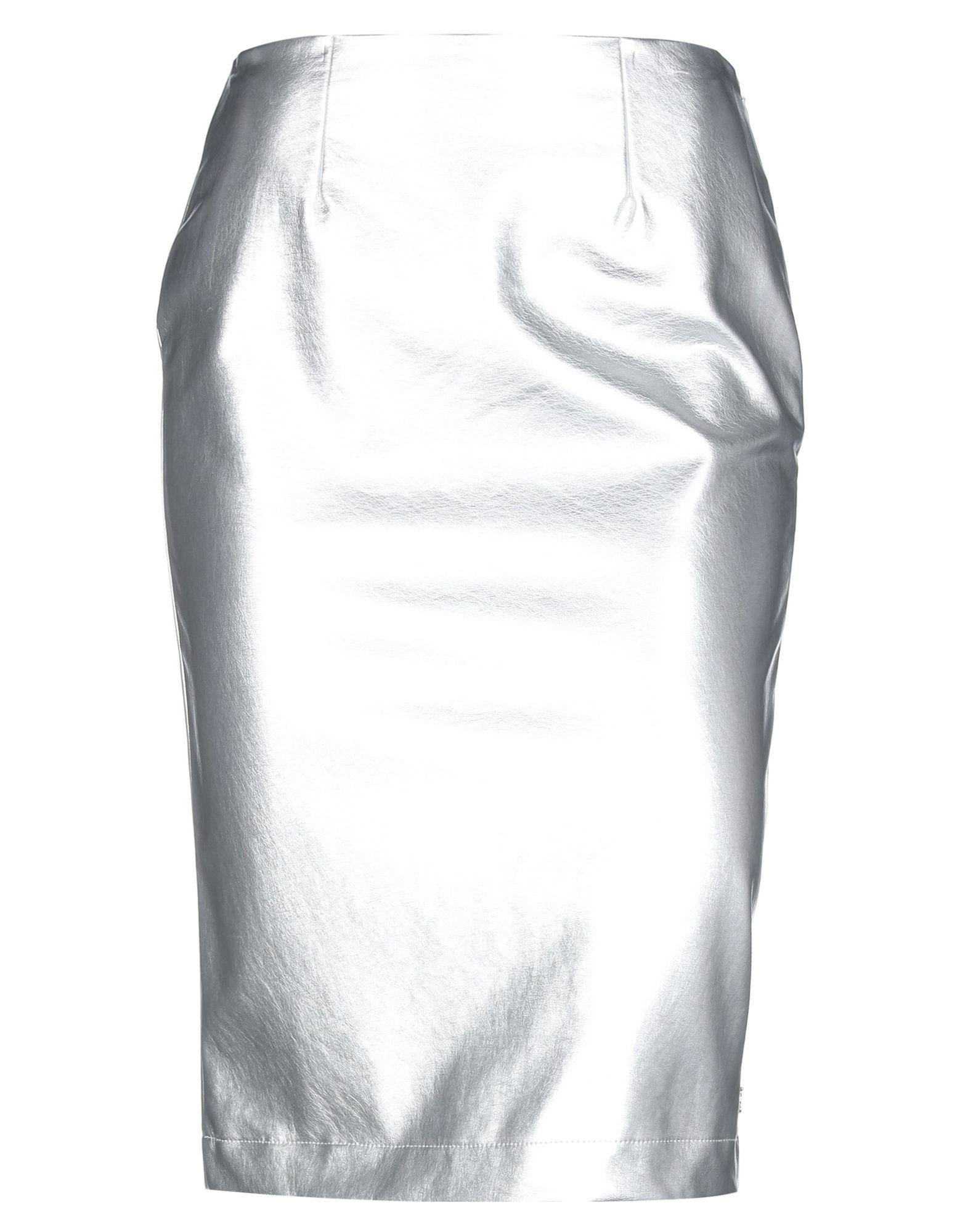 JIJIL Юбка длиной 3/4 jijil юбка длиной 3 4