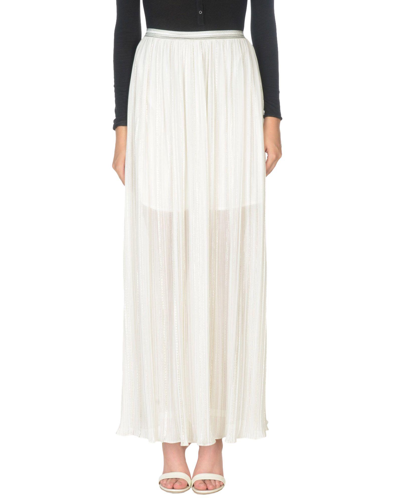 все цены на SUNCOO Длинная юбка онлайн