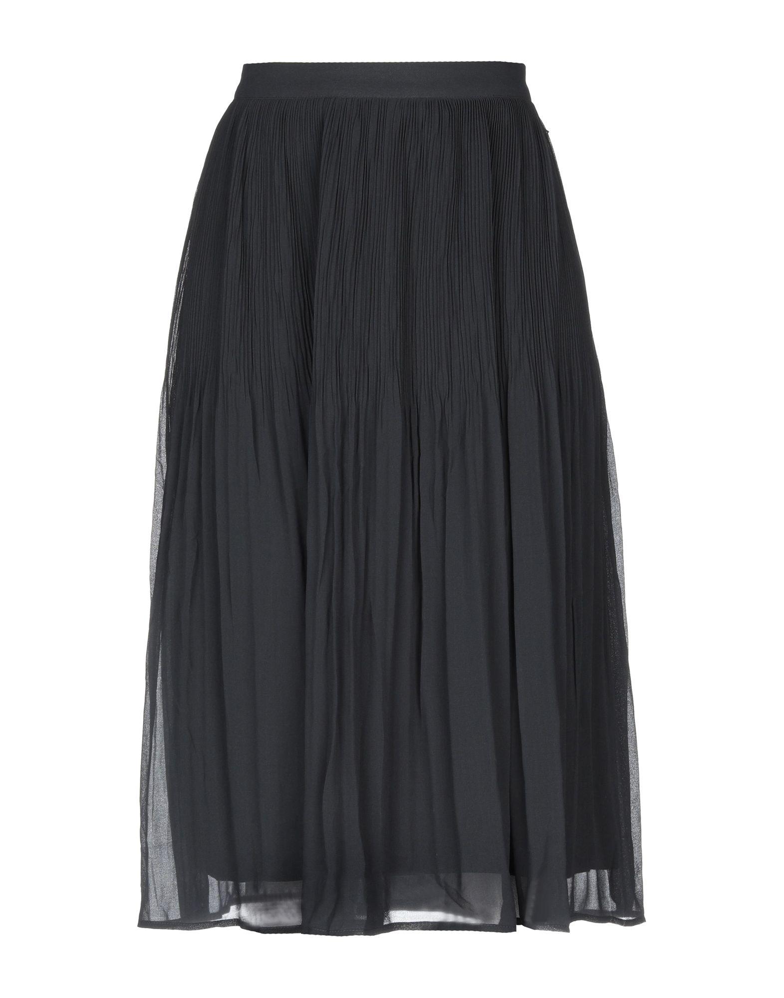 PEPE JEANS Юбка длиной 3/4 trussardi jeans юбка длиной 3 4