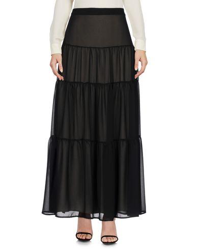 Фото - Длинная юбка от ANISYA® IS черного цвета
