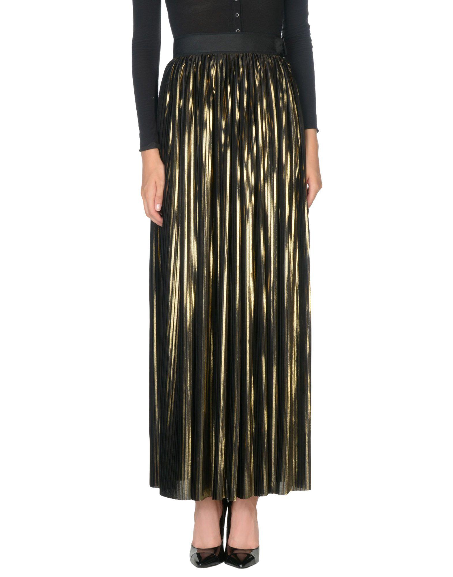 MESSAGERIE Длинная юбка messagerie длинная юбка