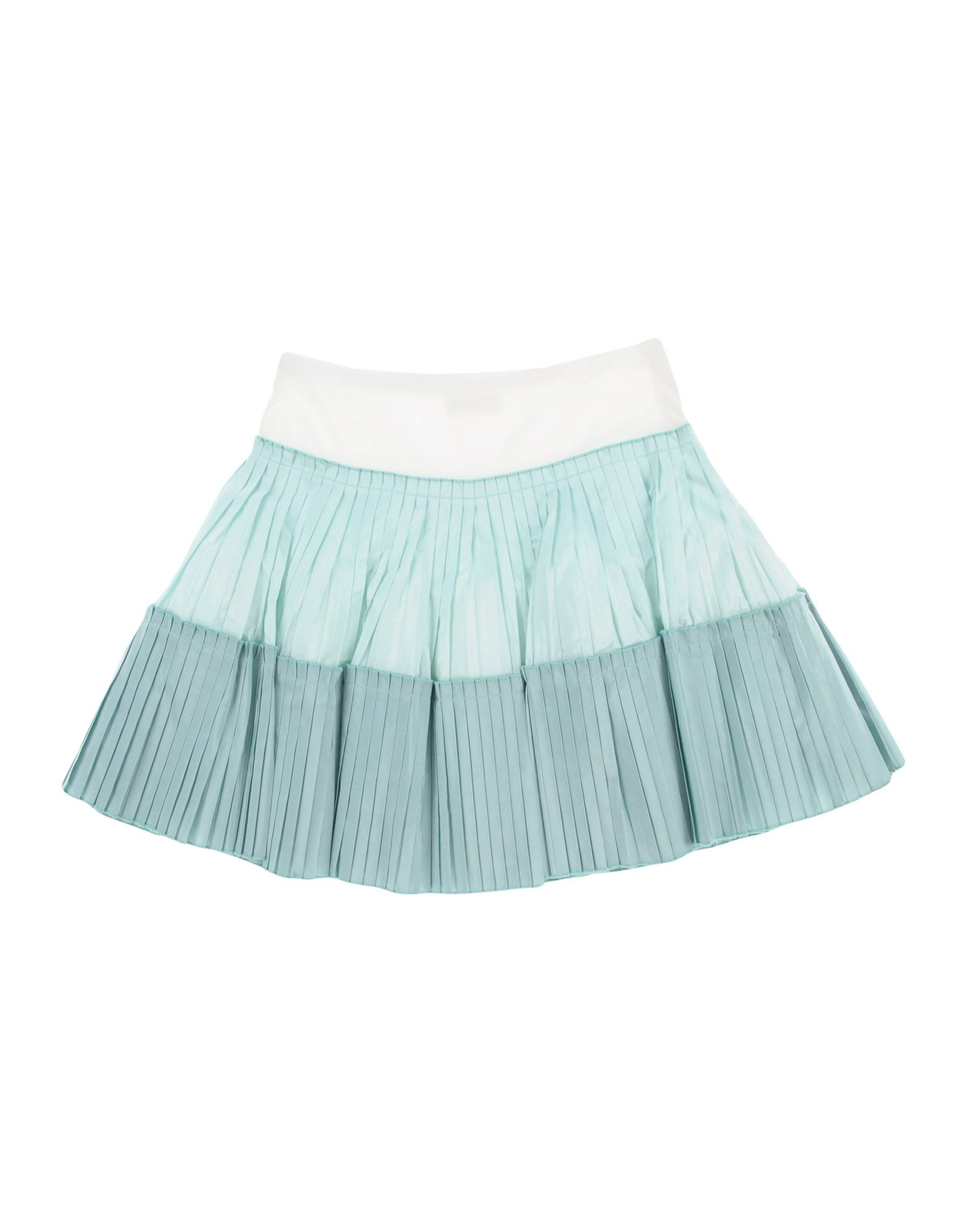 MONNALISA CHIC Skirt in Light Green