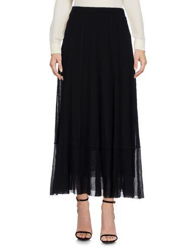 Длинная юбка Fuzzi