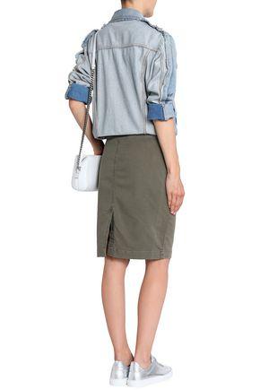 J BRAND Denim skirt