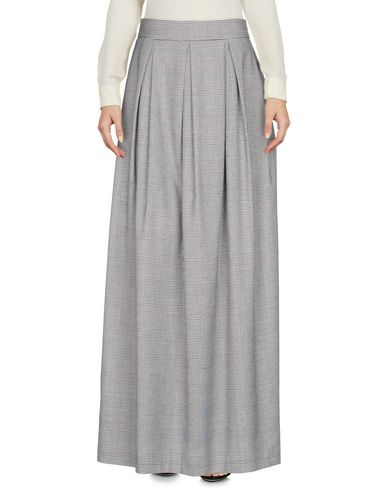 Длинная юбка POEMS ROMA