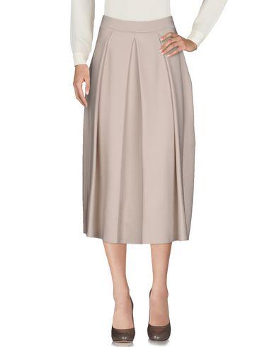 GENTRYPORTOFINO SKIRTS 3/4 length skirts Women