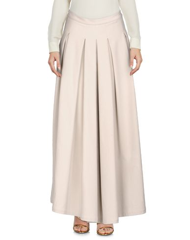 GENTRYPORTOFINO SKIRTS Long skirts Women