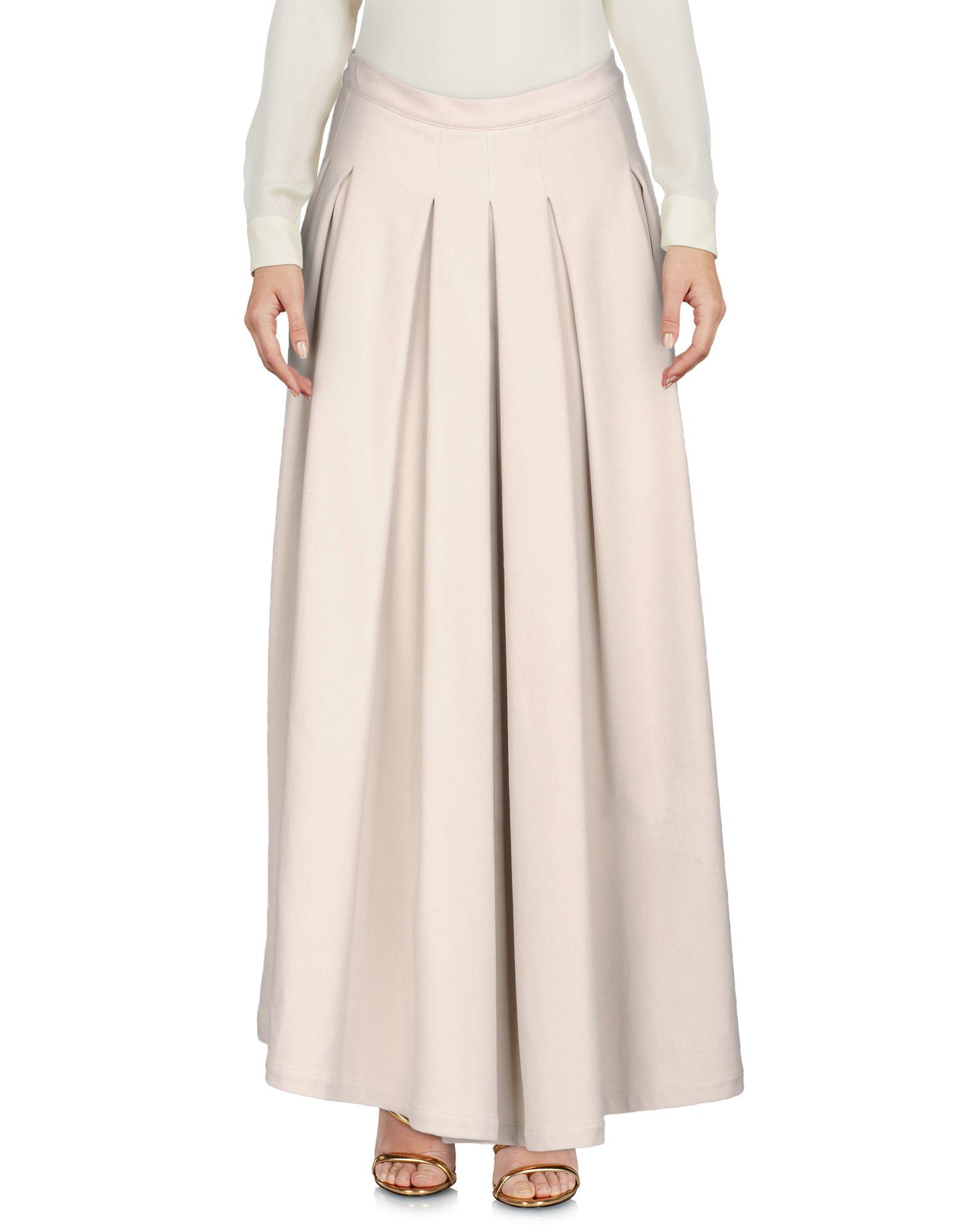 Gentryportofino Maxi Skirts