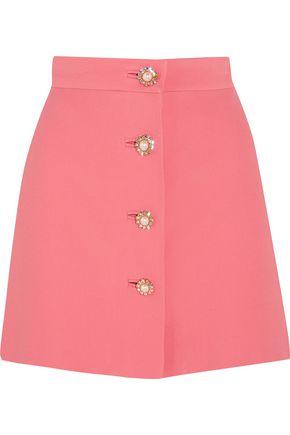 MIU MIU Cady mini skirt