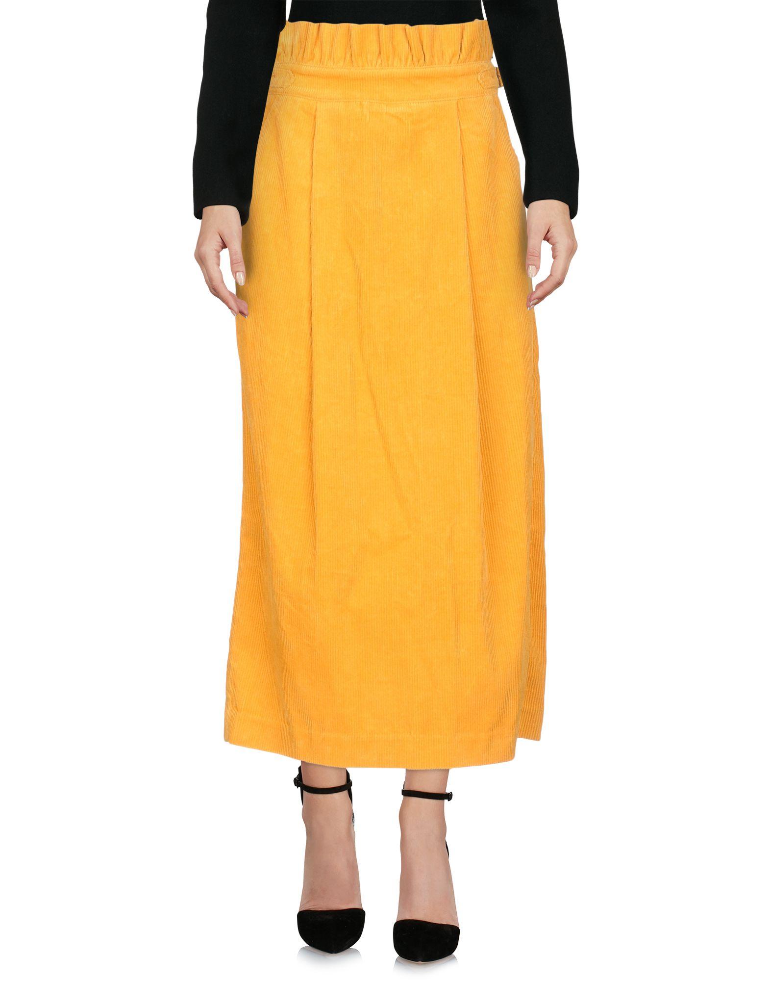 NEUL Юбка длиной 3/4 agnona юбка длиной 3 4