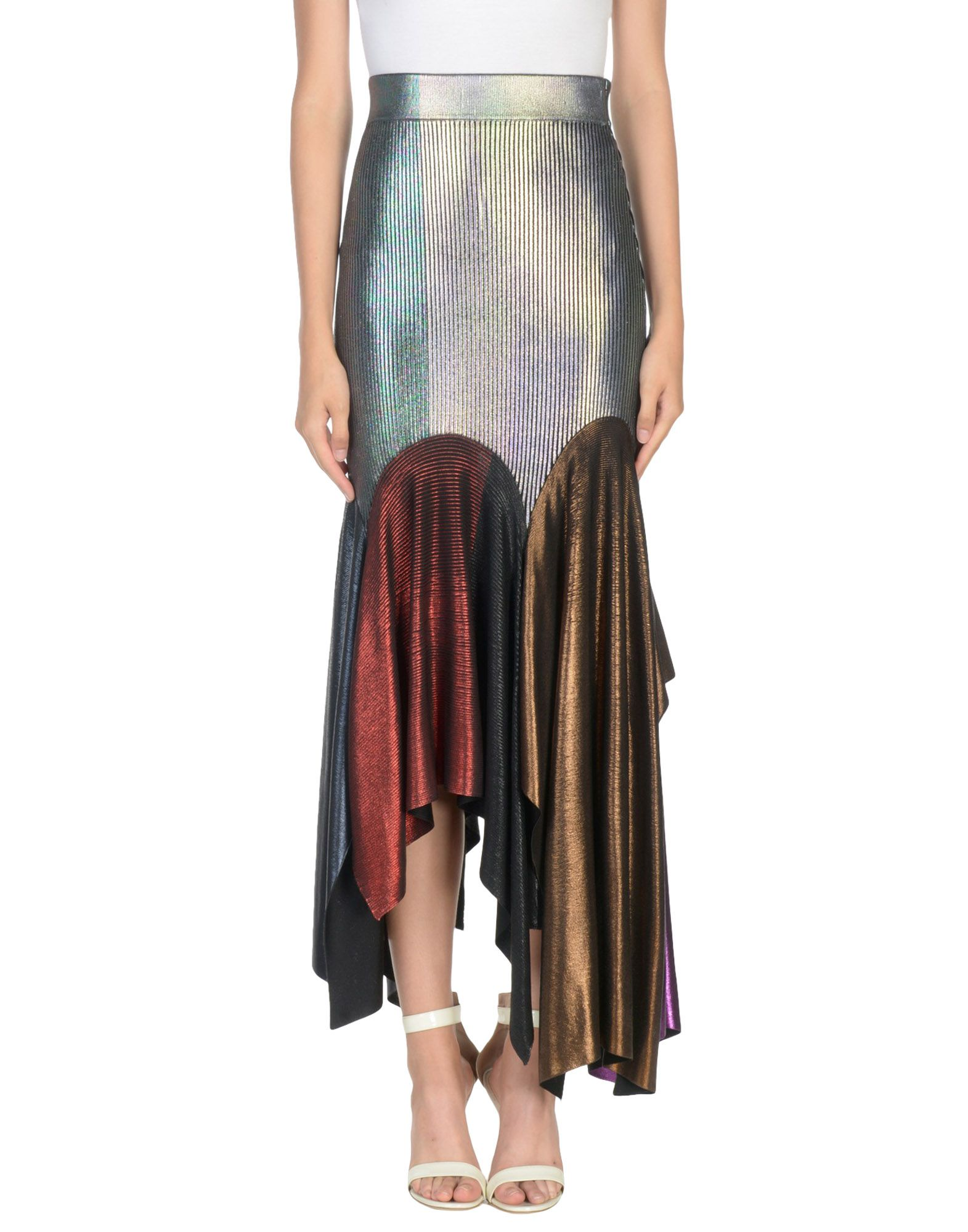CHRISTOPHER KANE Длинная юбка christopher kane мини юбка