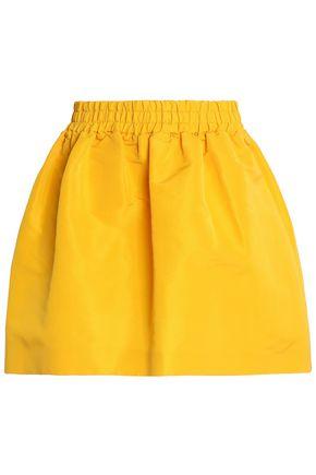 REDValentino Faille mini skirt