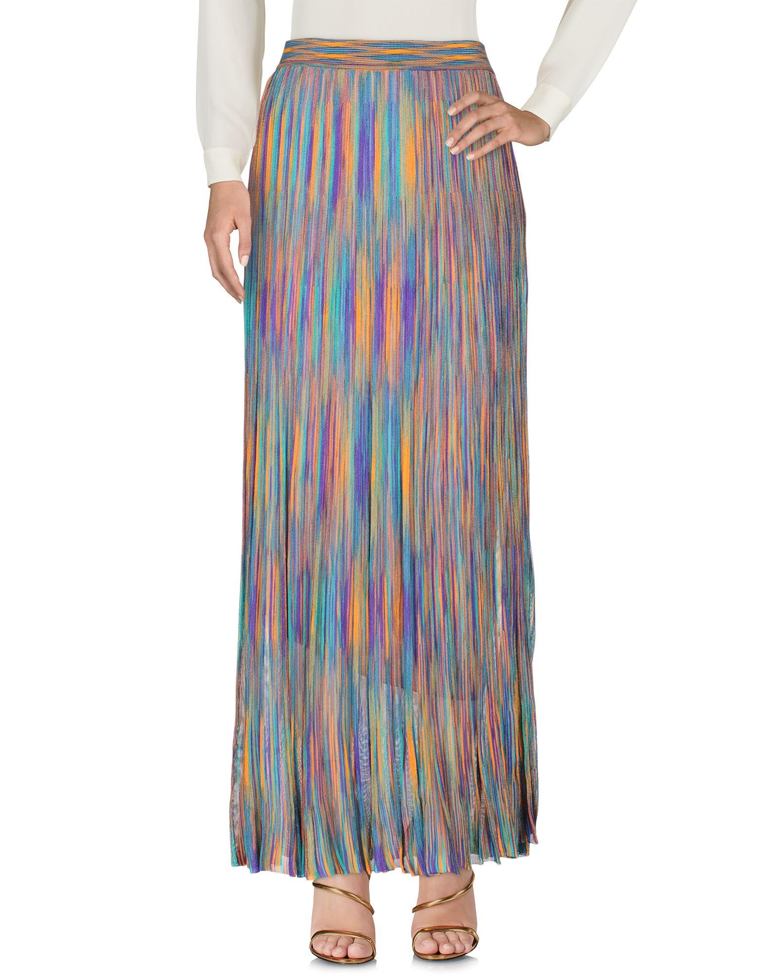 MISSONI Длинная юбка
