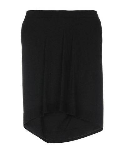 RICK OWENS SKIRTS Knee length skirts Women