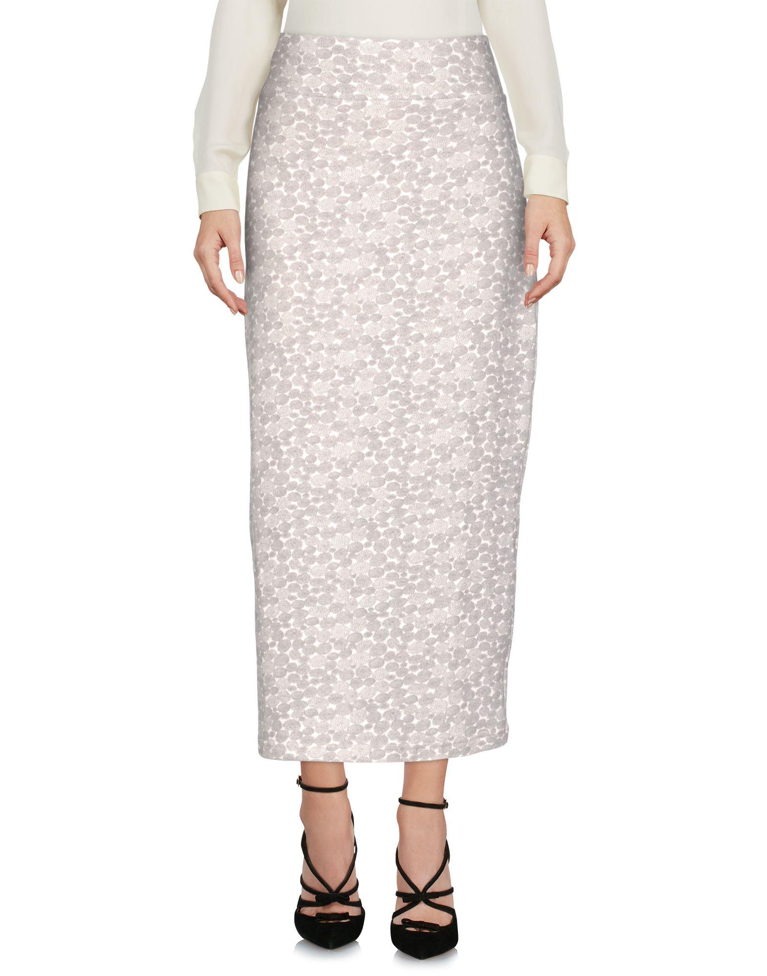 MAMA B. Юбка длиной 3/4 beatrice b юбка длиной 3 4