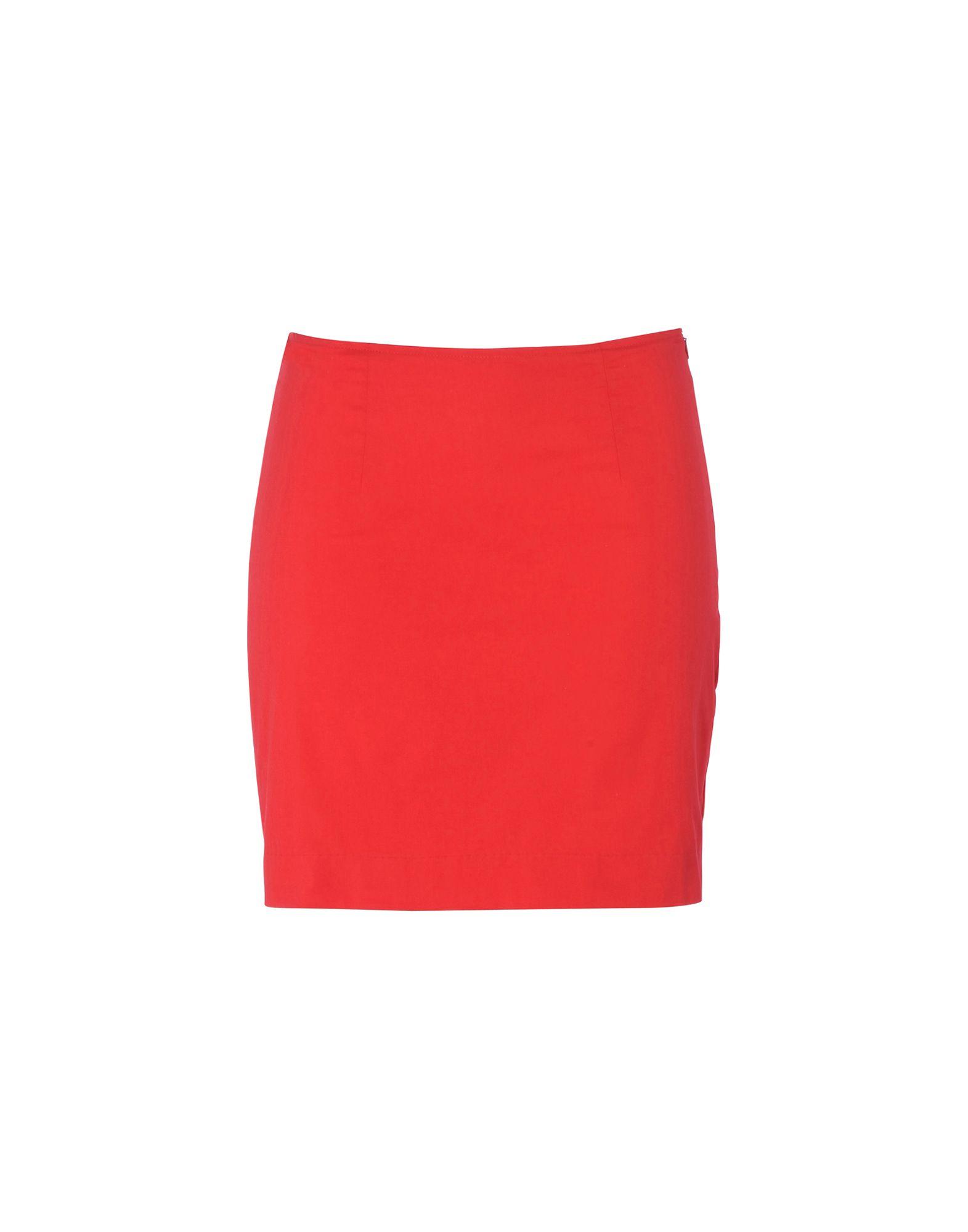STAUD Мини-юбка юбка l077 2015