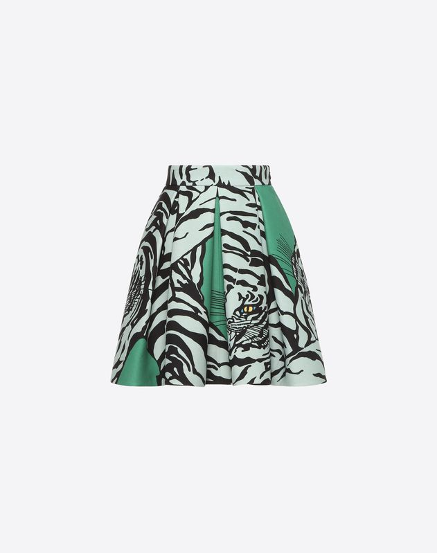 Tiger Re-edition Skirt