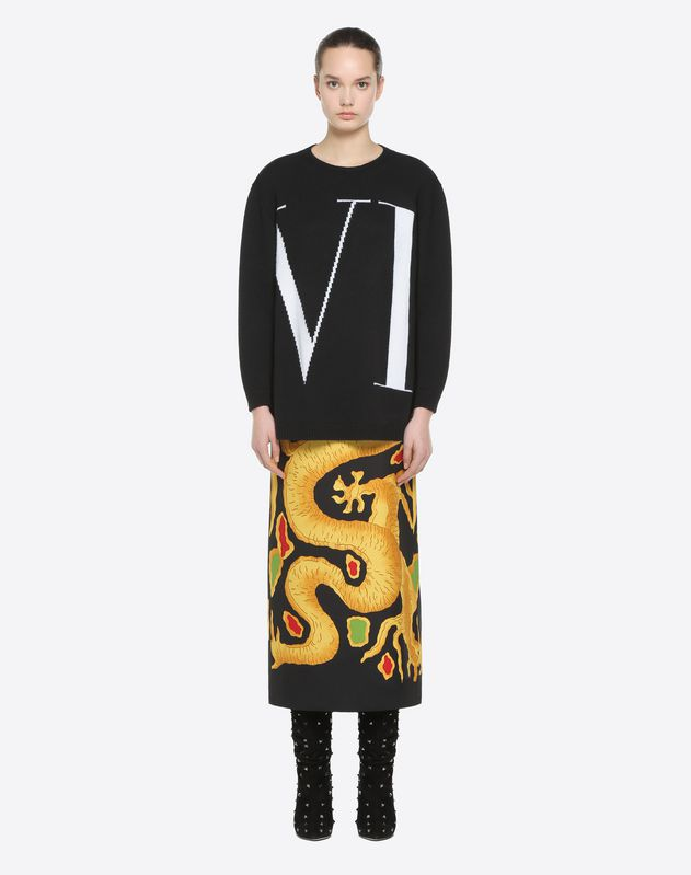 Dragon Re-edition Skirt