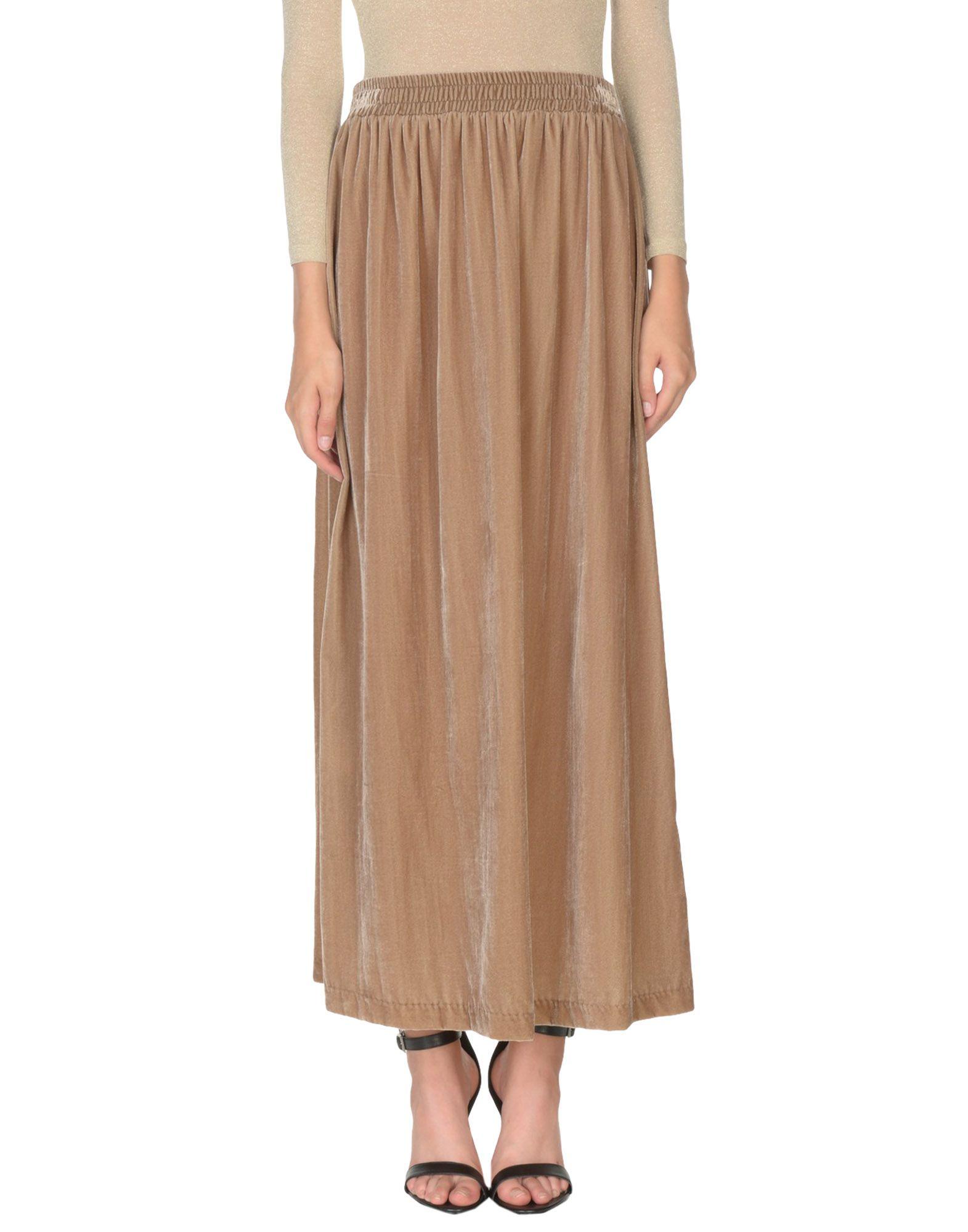 1-ONE Длинная юбка 1 one длинная юбка